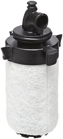 Parker 010AR Oil-X Evolution Compressed Air Filter Element, Removes Particulate, 1 Micron