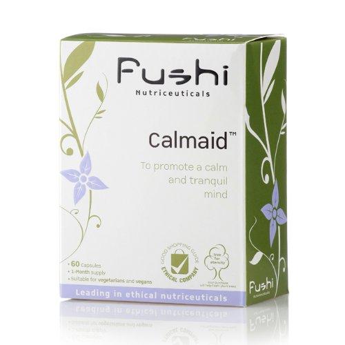 Calmaid для стресса и сна 60 капсул