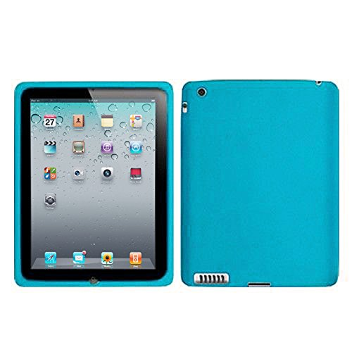 HDE iPad Silicone Skin Protection