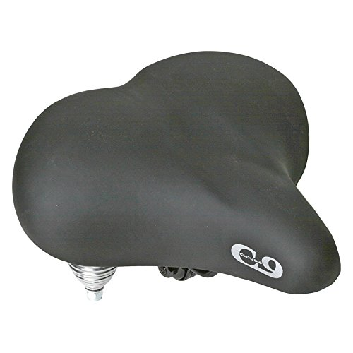 Cloud-9 Cruiser Anatomic Saddle, 10.5