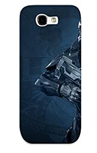 New Diy Design Halo 4 Master Chief For Galaxy Note 2 Cases Comfortable For Lovers And Friends For Christmas Gifts