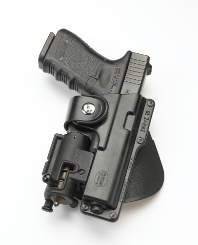 Fobus Concealed Carry Paddle Tactical Holster for Sig 226 / H&K USP Taurus PT 24/7 G2 Beretta PX4 Type G, C, ()