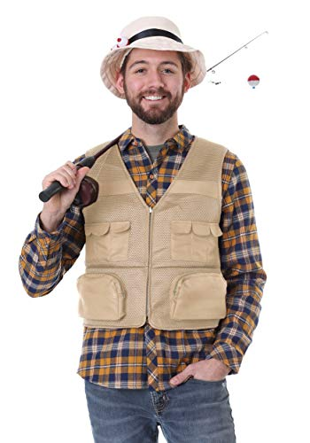Fisherman Halloween Costume Women (Men's Fisherman Kit Costume)