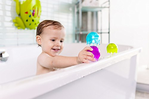 Boon Jellies Suction Cup Bath Toys by Boon (Image #4)
