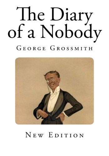 Download The Diary of a Nobody PDF