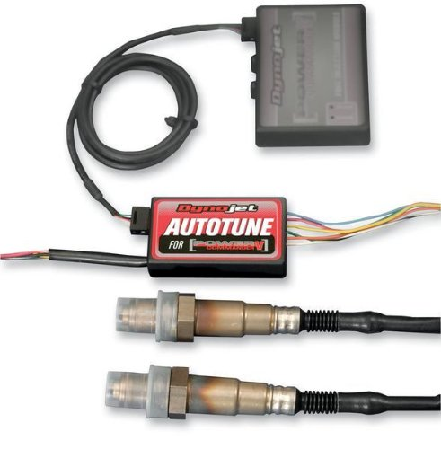 Dynojet Auto Tune Kit for Power Commander V AT-100B