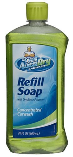 mr clean auto dry soap - 3
