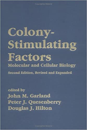 Colony-Stimulating Factors: Molecular & Cellular Biology, Second Edition,