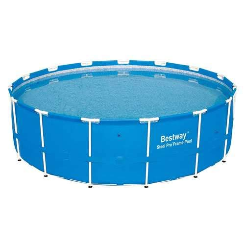 Steel Pro 15#039 x 48quot Frame Pool Set