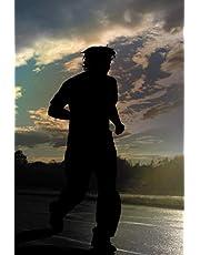 Running Log Book 2021: Running Journal 2021 for men ,women ,Track your daily runs, races, goals, achievements and improvements