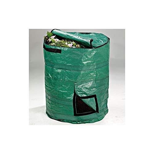 Générique - Bandeja para Compost (300 L, con Asas de ...