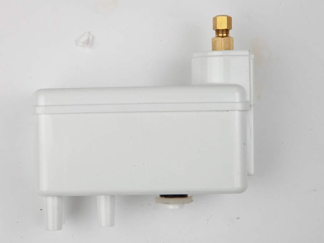 5913-P Lexan Water-Boy Float Control Valve Maid O Mist No