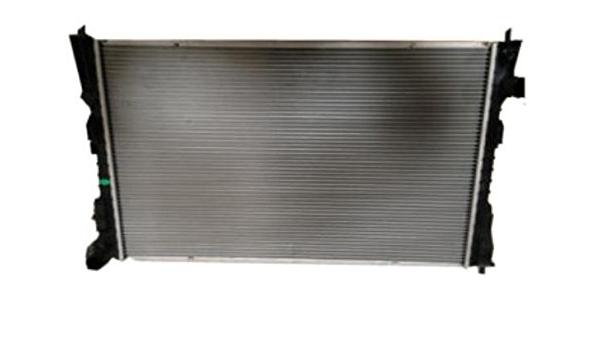 Zirgo ZFRDA1103 OEM Replacement Radiator