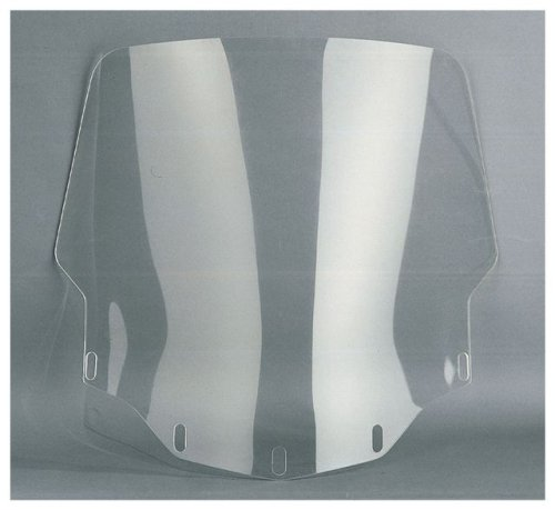 Slipstreamer Replacement Windshield - Clear S-166-M (Slipstreamer Replacement Windshields)