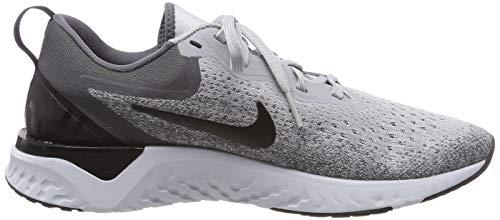 Nike Men's Odyssey React Running Shoe, Wolf Grey/Black-Dark Grey-Pure Platinum, 7.5 by Nike (Image #6)