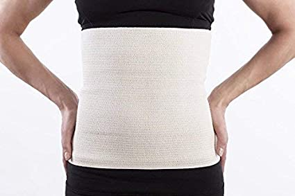 Lauftex Medical Grade Warming Belt for Men and Women Relives Back Pain Kidney Warmer XS Cotton /& Merino Wool