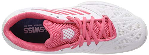 Bigshot Lemonade 175m swiss pink Blanco white Performance Light Tenis De 3 K Para Zapatillas Mujer qTEOnO6