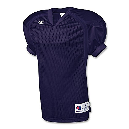 Challenger Colorblock Fotballkamp Jersey Atle Navy