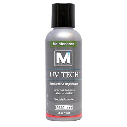 M Essentials Wetsuit Uv Tech 4oz Spray Bottle