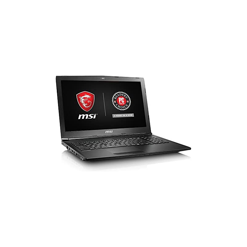 """MSI GL62M 7RD-1407 15.6"""" Full HD Thin an"""