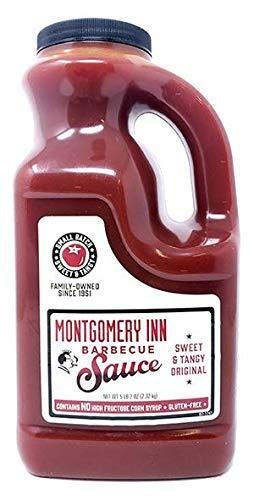 Montgomery Inn Barbecue Sauce 82 oz