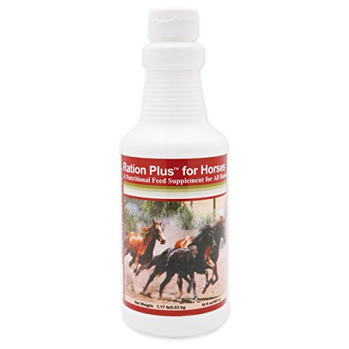 Ration Plus® for Horses - 16oz