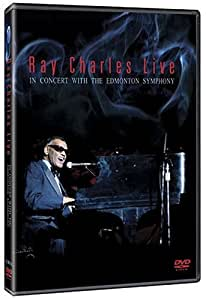 Ray Charles Live - In Concert with the Edmonton Symphony