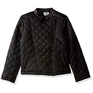 Cherokee by Unlimited Girls' Regular Fit Cotton Jacket