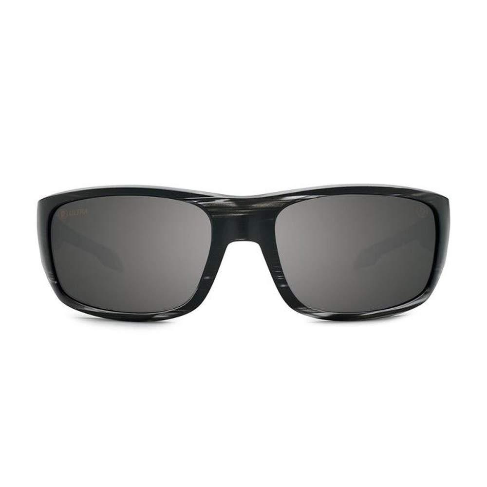 【KAENON/ケーノン】アナキャパ Matte 黒 Glacier レンズG12 黒 Mirror サングラス