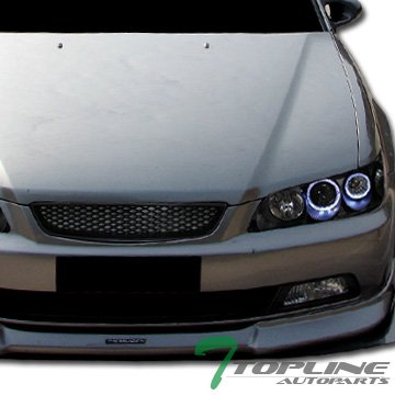 Honda Accord 2dr Grille - 7