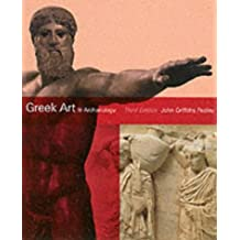 Greek Art & Archaeology 3rded