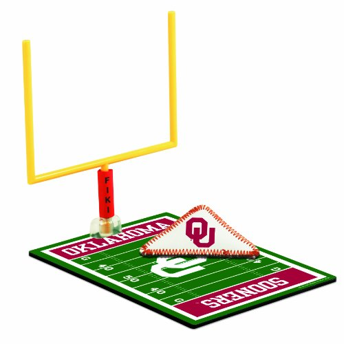 Oklahoma Sooners Tabletop Football Game