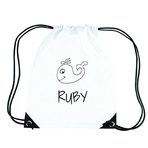 JOllipets RUBY Turnbeutel Sport Tasche PGYM5885 Design: Wal