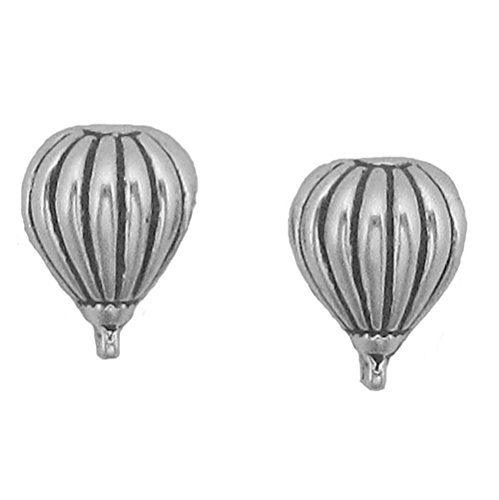 Sterling Silver Air - 3