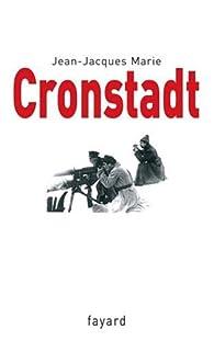 Cronstadt par Jean-Jacques Marie