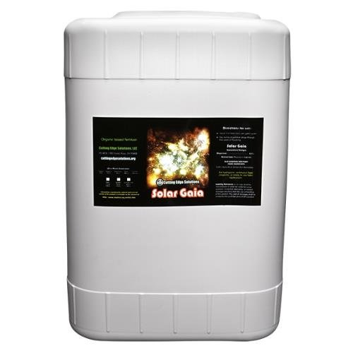 Cutting Edge Solar Gaia 6 Gallon by Cutting Edge