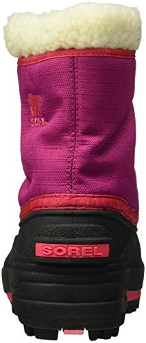 Childrens Rose deep Cumberland Blush Bottes Enfant Sorel Unisexes qgnptaBwvp