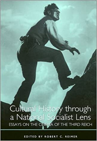 Book Cultural History Through a National Socialist Lens (Studies in German Literature, Linguistics, and Culture)