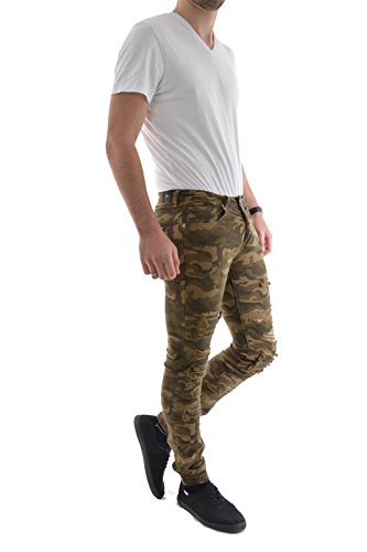 jeans sixth june 2317h vert