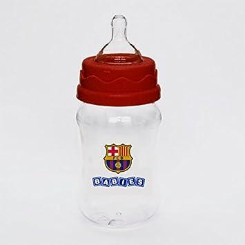 Amazon.com: 150 ml Barcelona bebé biberón: Baby