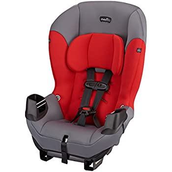 Yddxe L Sl Ac Ss on Evenflo Tribute Sport Convertible Car Seat