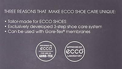 ECCO Men's Shoe Care Kit Oxford