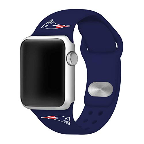 England Patriots Silicone Sport Compatible product image
