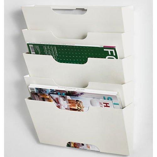 Wall File Organizer