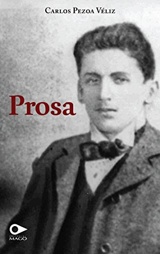 Prosa (Spanish Edition)