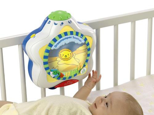 Dreamscapes Soother