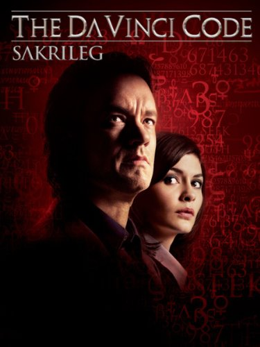 The Da Vinci Code - Sakrileg Film