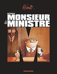 Monsieur le Ministre - Intégrale par Christian Binet