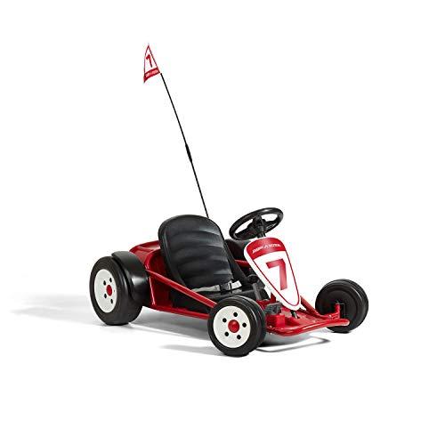 Radio Flyer Ultimate Go-Kart