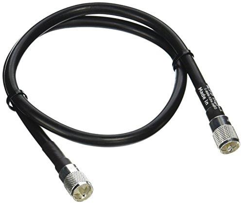 MPD Digital lmr400UF pl259 uhf 3 Coaxial Connectors